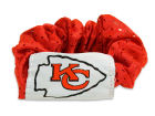 Kansas City Chiefs NCAA Hair Twist Apparel & Accessories