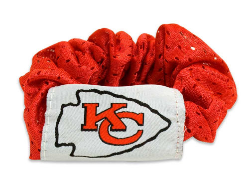 Kansas City Chiefs NCAA Hair Twist