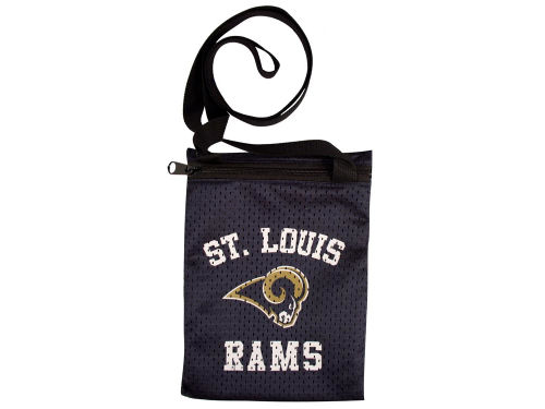 St. Louis Rams Little Earth Gameday Pouch