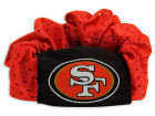 San Francisco 49ers Little Earth Hair Twist Apparel & Accessories