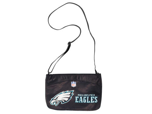 Philadelphia Eagles Little Earth Jersey Mini Purse