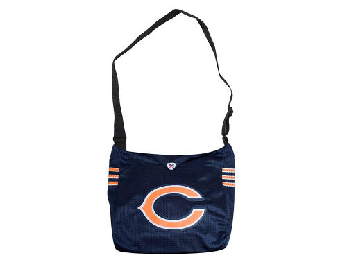 Chicago Bears Little Earth MVP Jersey Tote