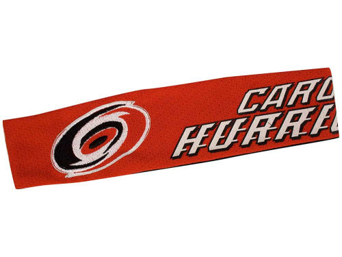 Carolina Hurricanes Little Earth Fan Band Headband