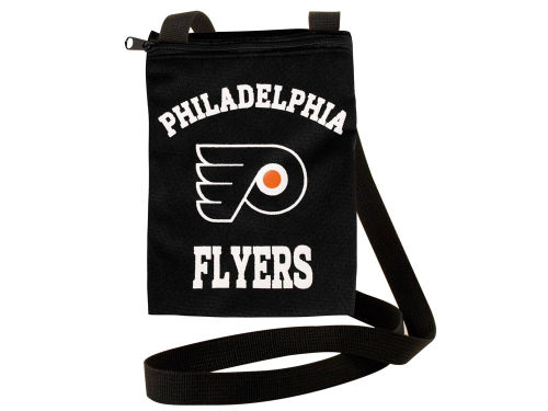 Philadelphia Flyers Little Earth Gameday Pouch