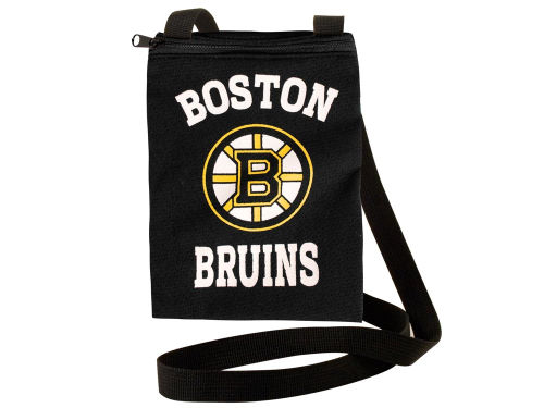 Boston Bruins Little Earth Gameday Pouch