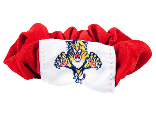 Florida Panthers Little Earth Hair Twist