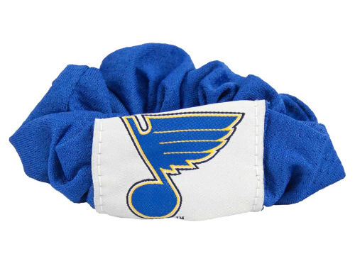St. Louis Blues NCAA Hair Twist