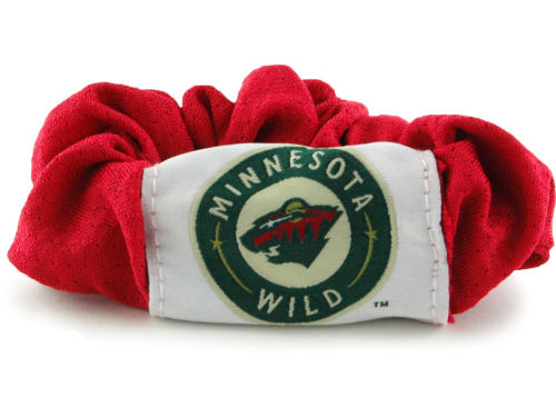 Minnesota Wild NCAA Hair Twist