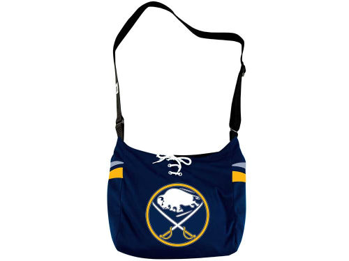 Buffalo Sabres Little Earth MVP Jersey Tote