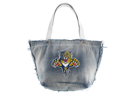 Florida Panthers Little Earth Vintage Tote