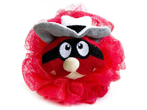 Texas Tech Red Raiders Mascot Luffa