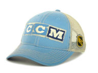 CCM Hockey CCM Trucker Cap Adjustable Hats
