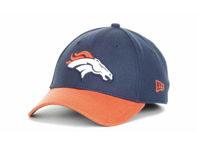 Denver Broncos NFL 2 Tone All Pro 39THIRTY Hats