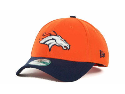 Denver Broncos NFL First Down 9FORTY Hats