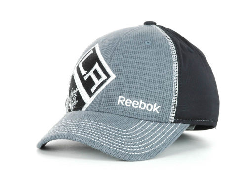 Los Angeles Kings Reebok NHL Kids Draft 2012 Cap Hats