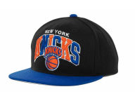 Mitchell and Ness NBA Hardwood Classics Tri-Pop Snapback Cap Adjustable Hats