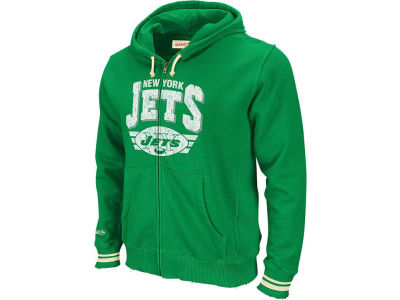 Mitchell and Ness NFL  Stadium Full Zip Hoodie