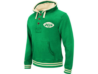 Mitchell and Ness NFL Time Out Pullover Hoodie