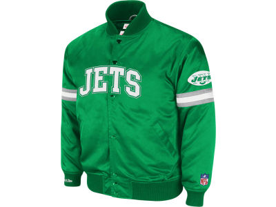 Mitchell and Ness NFL Backup Satin Jacket