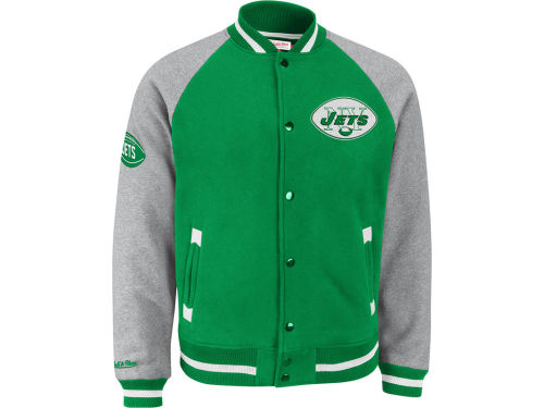 New York Jets NFL Competitor Jacket