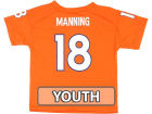 Denver Broncos MANNING Outerstuff NFL Youth Fashion Performance T-Shirt T-Shirts