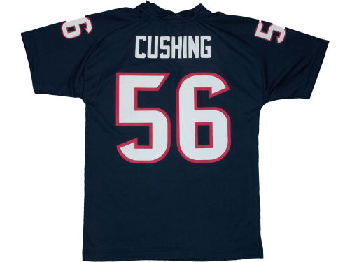 Houston Texans Brian Cushing Outerstuff NFL Youth Fashion Performance T-Shirt