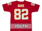Kansas City Chiefs BOWE Outerstuff NFL Youth Fashion Performance T-Shirt T-Shirts