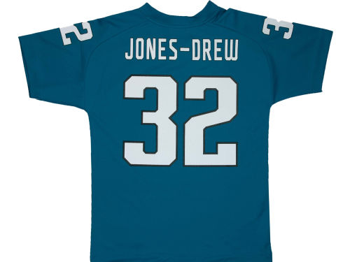 Jacksonville Jaguars JONES-DREW Outerstuff NFL Youth Fashion Performance T-Shirt