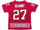 Tampa Bay Buccaneers BLONT Outerstuff NFL Kids Fashion Performance T-Shirt T-Shirts