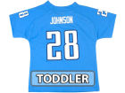 Tennessee Titans JOHNSON Outerstuff NFL Toddler Fashion Performance T-Shirt Infant Apparel