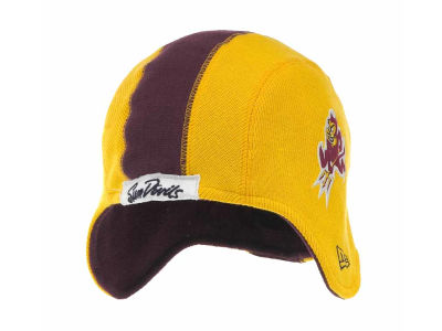 Arizona State Sun Devils NCAA Pigskin Knit Hats