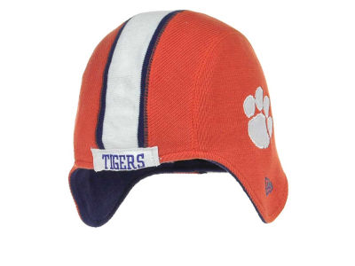 Clemson Tigers NCAA Pigskin Knit Hats