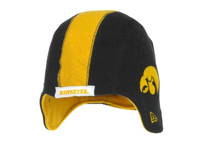 Iowa Hawkeyes NCAA Pigskin Knit Hats