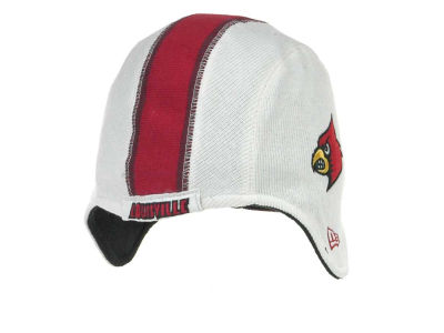 Louisville Cardinals NCAA Pigskin Knit Hats