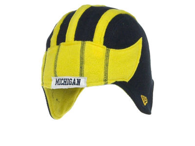 Michigan Wolverines NCAA Pigskin Knit Hats