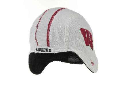 Wisconsin Badgers NCAA Pigskin Knit Hats