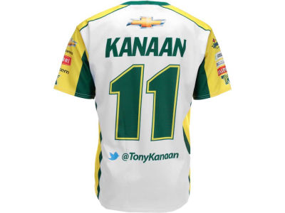 Tony Kanaan Racing Womens Crew Jersey