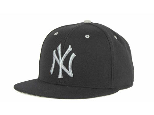 New York Yankees '47 Brand MLB Script Oath Snapback Cap Hats