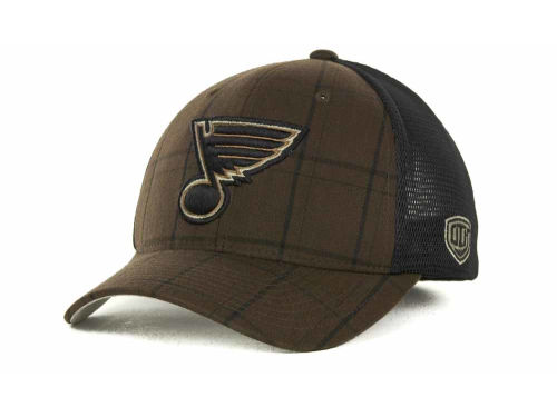 St. Louis Blues Old Time Hockey NHL Dawson Cap Hats