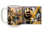Iowa Hawkeyes 15oz Tailgate Mug Kitchen & Bar