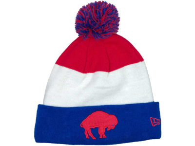 Buffalo Bills NFL Sport Knit Hats
