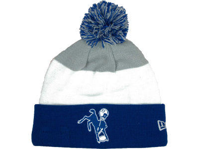 Indianapolis Colts NFL Sport Knit Hats