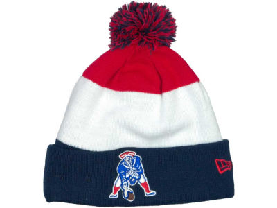 New England Patriots NFL Sport Knit Hats