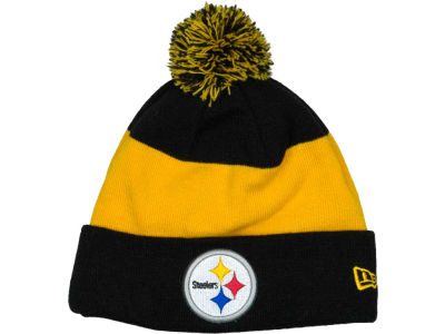 Pittsburgh Steelers NFL Sport Knit Hats