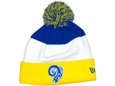 St. Louis Rams NFL Sport Knit Hats
