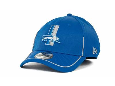 Detroit Lions NFL Tactelrific 39THIRTY Hats