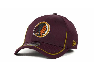 Washington Redskins NFL Tactelrific 39THIRTY Hats