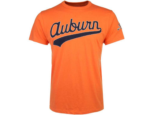 Auburn Tigers '47 Brand NCAA Fieldhouse Basic T-Shirt