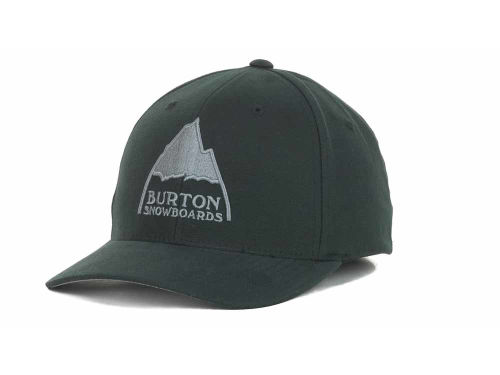 Burton Hatchet Flex Cap Hats