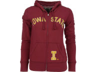 '47 Brand NCAA Womens Pep Rally Full Zip Hoodie Hoodies